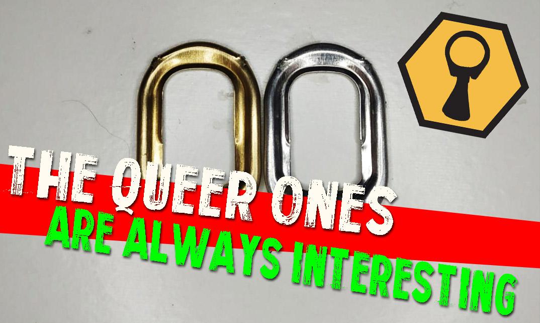 The queer ones
